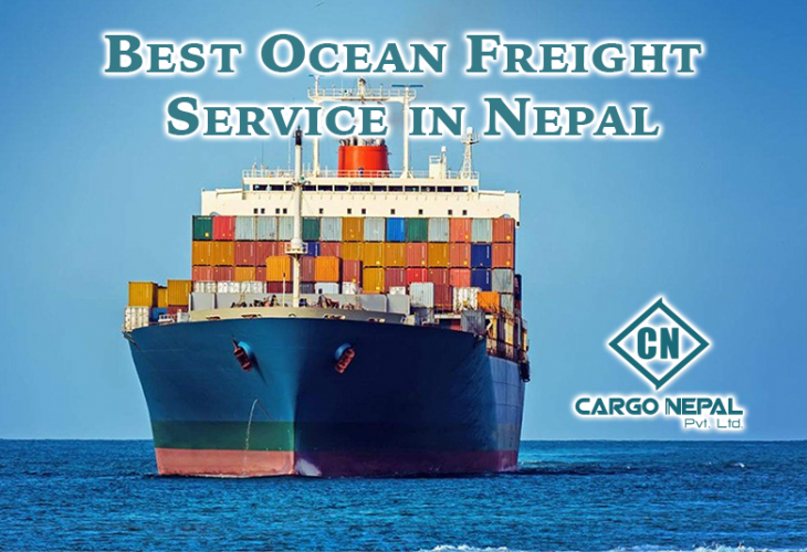 Why cargo nepal is the best ocean freight provider in Nepal?