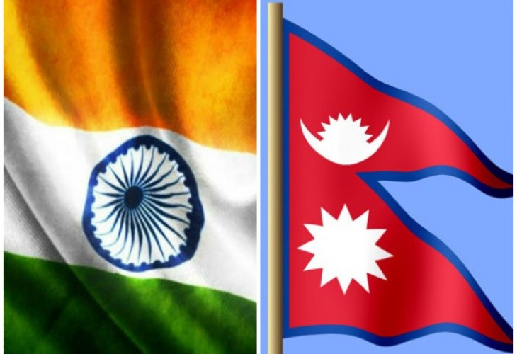 Trade and Commerce in between Nepal and India