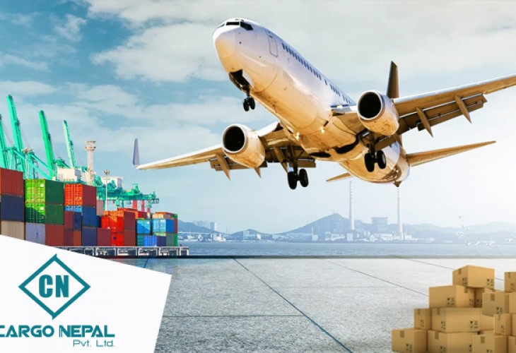 Why Cargo Nepal is the best air freight service provider in Nepal ?