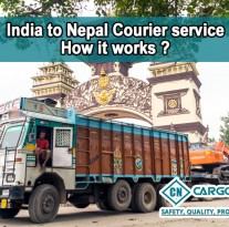 Sending courier from India to Nepal, what you needs to know ?