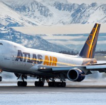Atlas Air joins ALTA (Latin American and Caribbean Air Transport Association)