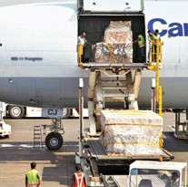Things to check before choosing cargo company in nepal