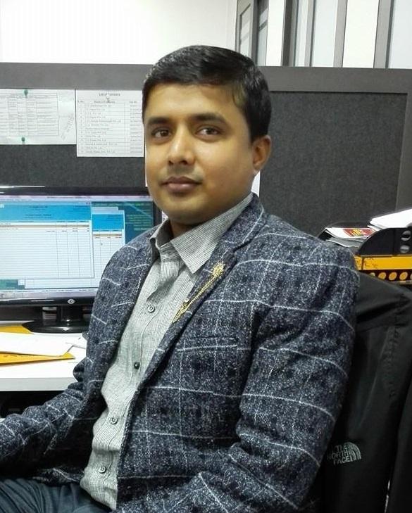 Bijendra Shah
